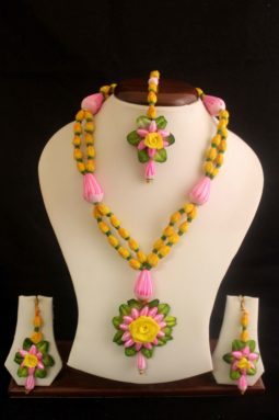 Flower pithi set 2