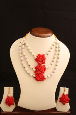 Flower pithi set 4