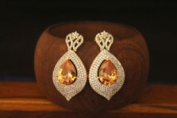 American Diamond Earrings 69