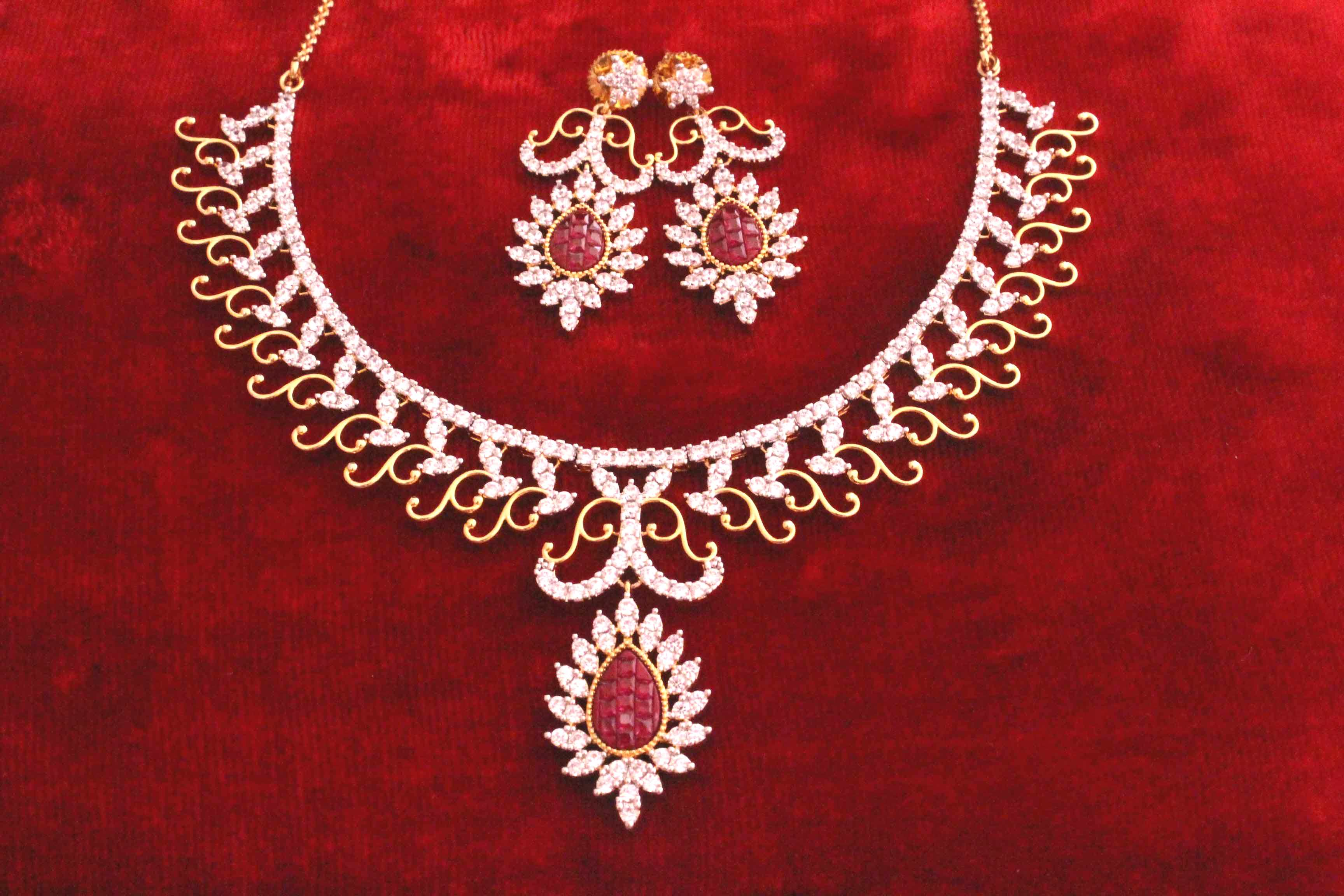 jewellery img awesome for jewels necklaces price exotic peacock vasthra product designer