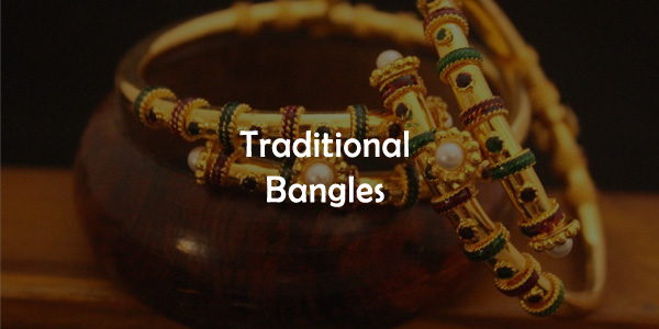 traditional bangles dwarkesh jewels